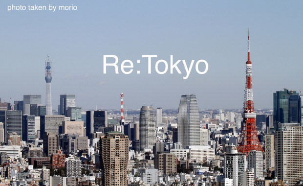 Re:tokyo