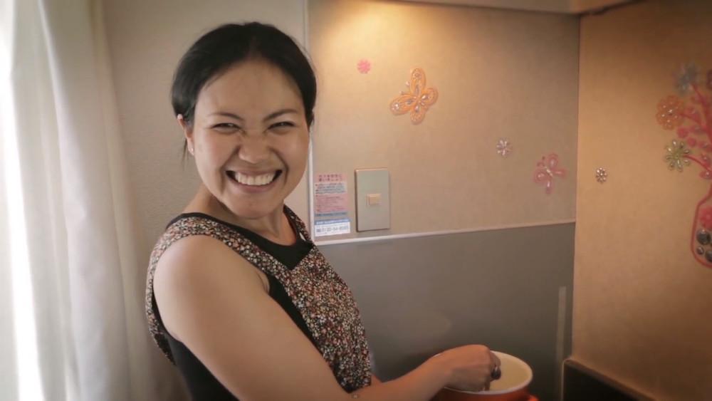 日本に住んでいるタイ人が作ってくれた素敵な創作料理| 世界中で広がる'市民料理'を通じた出会い by KitchHike