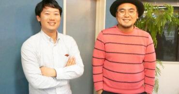 【インタビュー】まちづクリエイティブ・寺井元一さん、小田雄太さん|まちづクリエイティブ不動産業を核に、クリエイティブな自治区をつくる|Re:Tokyo