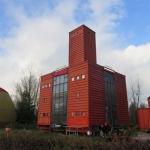 【特集コラム】ムーブメントをリードする街「アルメレ」|オランダとタイニーハウス