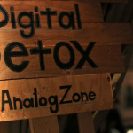 デジタルデトックスは仕組みづくりから!デジタル時代のティーハウス