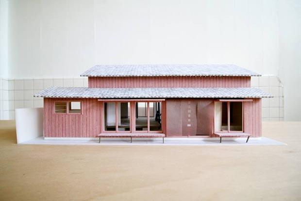 いつか五島に拠点を、と思っていた東京在住の夫婦が進める港の図書館プロジェクト「さんごさん」。移住はまだ先のようですがよい物件に出会ったので買ってしまい、普段は地元の人に使ってもらおうという企画。