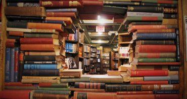 【後編】100年前の銀行が書店に。ロサンゼルスで見つけた「世界で最も美しい本屋」