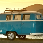 古き良きアメリカの旅へ誘うキャンパー「The Dinky Dub Camper」
