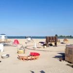刮目せよ!これが近未来のキャンプ場だ「UrbanCampsite」