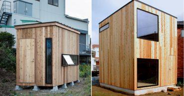 【購入可能】好きなライフスタイルを実現できる小屋「スケルトンハット」はこうしてできた。エンジョイワークス×YADOKARI特別対談|日本発・タイニーハウス販売中!
