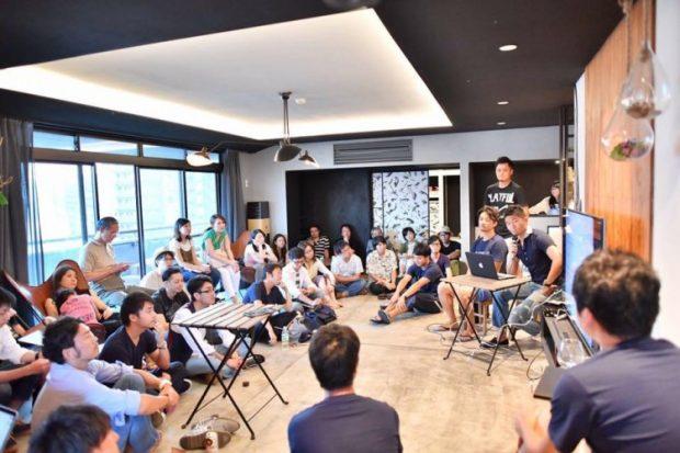 『 大企業務めの同級生5人が、一斉に独立、起業、移住したわけ 』 合同会社こっから | 未来働き方会議イベントレポート