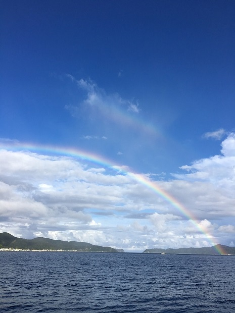 第26回:景色も人も、本当にきれいな島|女子的リアル離島暮らし
