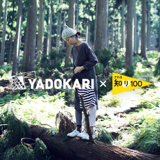 知ったつもりにならないでリアルに小屋をつくってみよう(前編) 岡山県・西粟倉村で木材を調達しよう