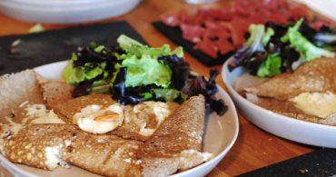 フランスの家庭料理は親しみやすい。ガレットの楽しみ方 | 世界中で広がる'市民料理'を通じた出会い by KitchHike