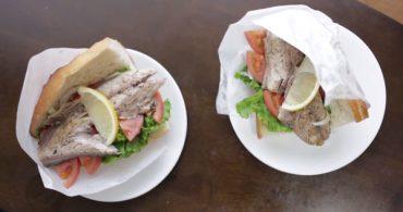 トルコではケバブより人気の「鯖サンド」。忘れてならないのはたっぷりのレモン!| 世界中で広がる'市民料理'を通じた出会い by KitchHike