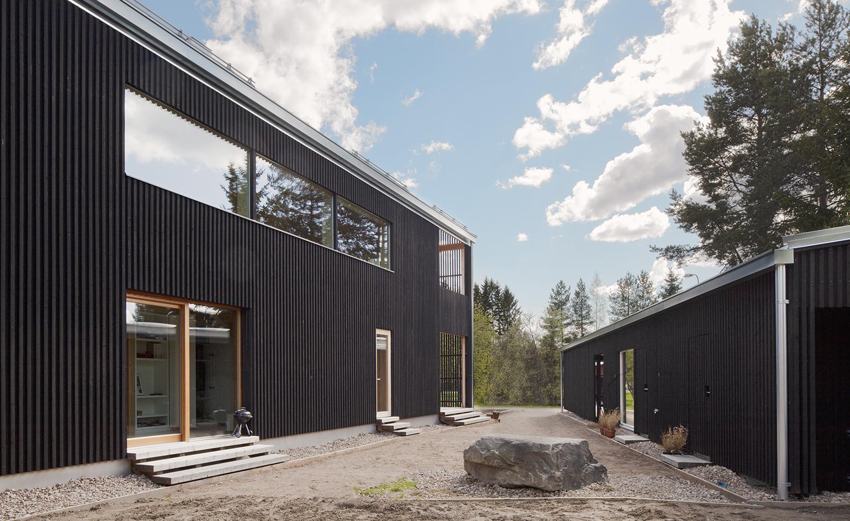 「良い家を建てる」というシンプルな目標を掲げて完成「House H」