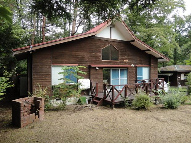 いい歳の重ね方・鳴沢村・720万円・平屋