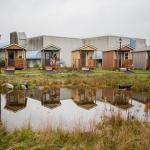 ホームレス問題解決の糸口に?これからのタイニーハウスのあり方「Tiny-House Villages」