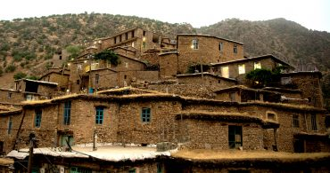 建築家のいない建築。イラン・石の家と土の家 ナチュラルビルディング×暮らし
