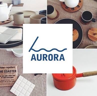 AURORA – EC ONLINE SHOP –