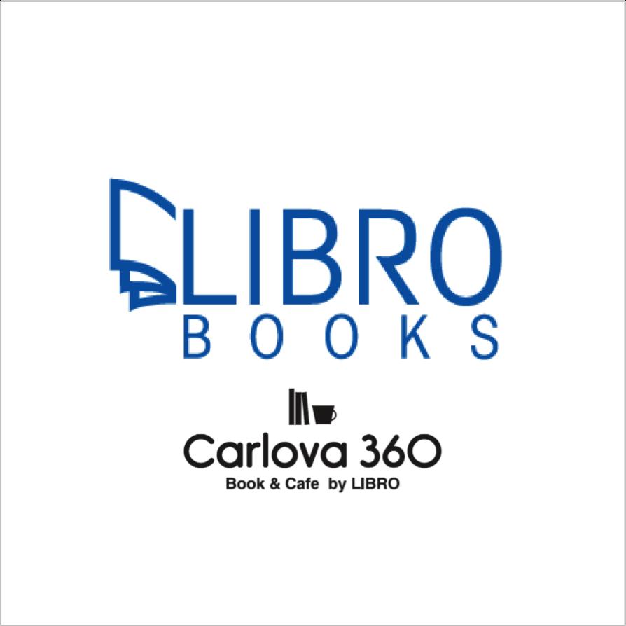 リブロ – カルロバ 選書フェア –