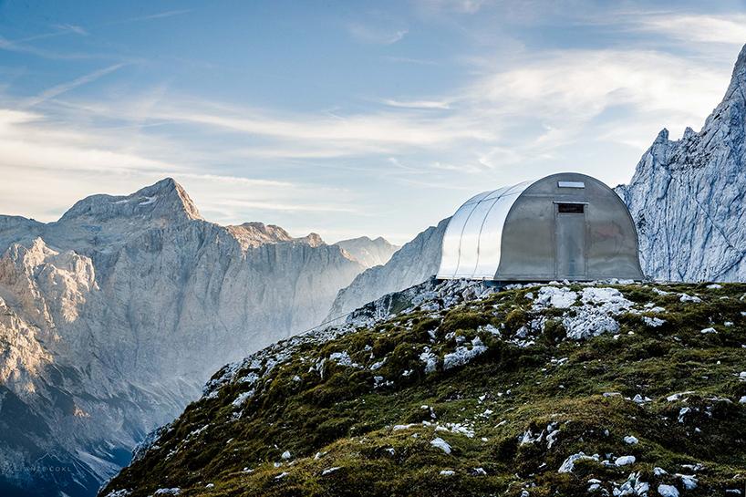 80年前に建てられた未来の山小屋!? 意外な建て替えの苦労とは?