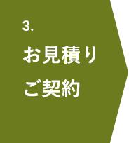 3.お見積り・ご契約