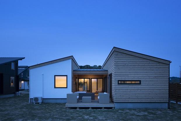 スモールハウスと平屋の良いトコどり!進化した6畳ユニットの「casa cago」