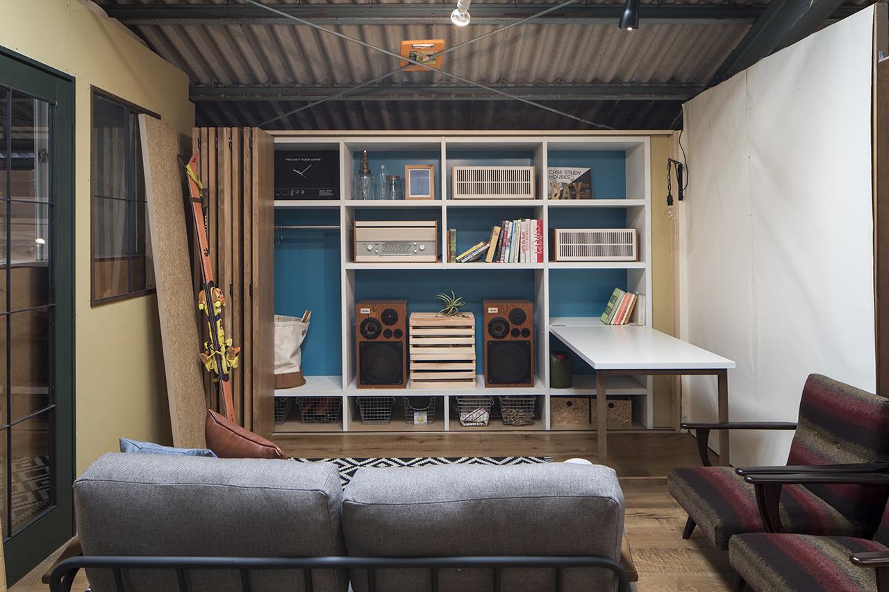 シンプルさとデザイン性のさじ加減が絶妙! こだわりの家「casa rozzo」