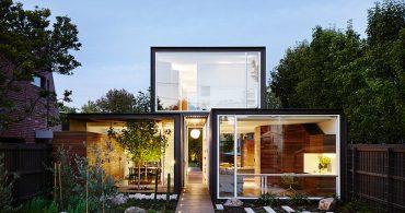 大きさだけが住宅の価値じゃない。メルボルンの住宅問題に挑戦する家