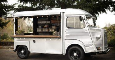 ポートランド発の新世代ワイナリー直営。旅するワインテイスティングトラック