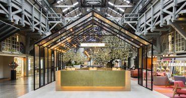 100年の歴史を大胆リノベ。シドニー「フィンガー・ワーフ」の埠頭ホテルの魅力