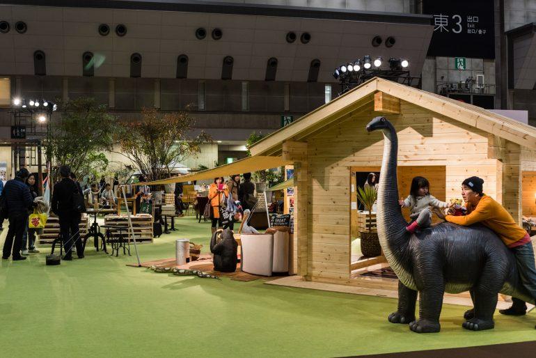 【募集中 展示会・講演8/30〜9/2】ギフトショーLIFE×DESIGN開催!天城カントリー工房土屋代表とYADOKARI相馬が対談します