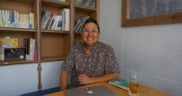 【インタビュー】「greenz.jp」編集長 鈴木菜央さん vol.1  |  お金から自由になるメディアの、お金じゃない原動力
