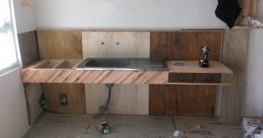 #46 二宮団地しっかりリノベ~家具の製作~ |YADOKARI✕公社二宮団地
