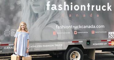 カナダ初のファッショントラックに学ぶ小商いの未来