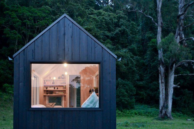 月1で日常とおさらば。オーストラリアの完璧な隠れ家が大人気