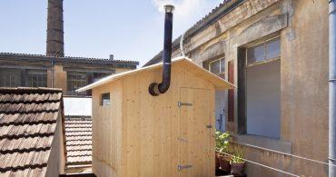 都市農園「Brooklyn Grange」にホテルやサウナ…。屋上をハックしよう