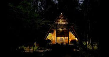 インド伝統建築Kerala(ケララ)でモダンな暮らし「Attic Lab」