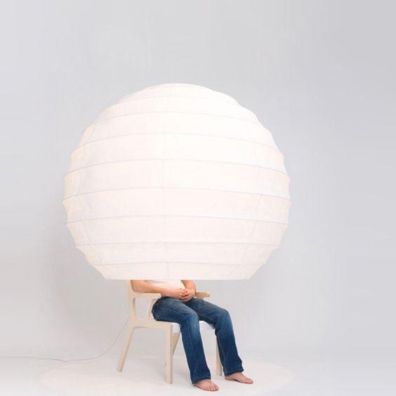 孤独になれる家具。オブジェクトの可能性を拡張するソン・スンヨンのデザイン