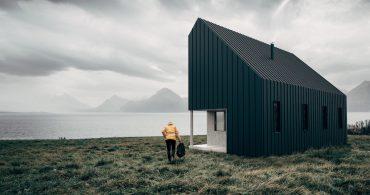 IKEAの住宅版。厳しい気候でも快適なカナダのプレファブ・キット