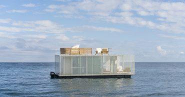 船の暮らしを快適に、そしてエコに「Punta de Mar Marina Lodge」