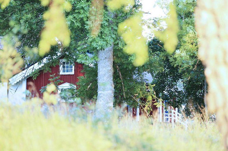 二拠点居住と夏の家