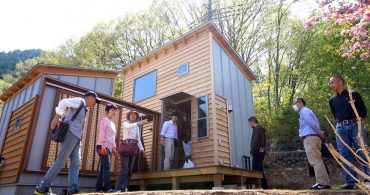 今年のテーマは「小さくても楽しい家」!第3回タイニーハウスデザインコンテスト募集開始 (応募登録2/28 作品提出3/31 まで)