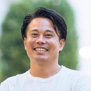 はじまり商店街 代表取締役(YADOKARI完全子会社) / 熊谷 賢介