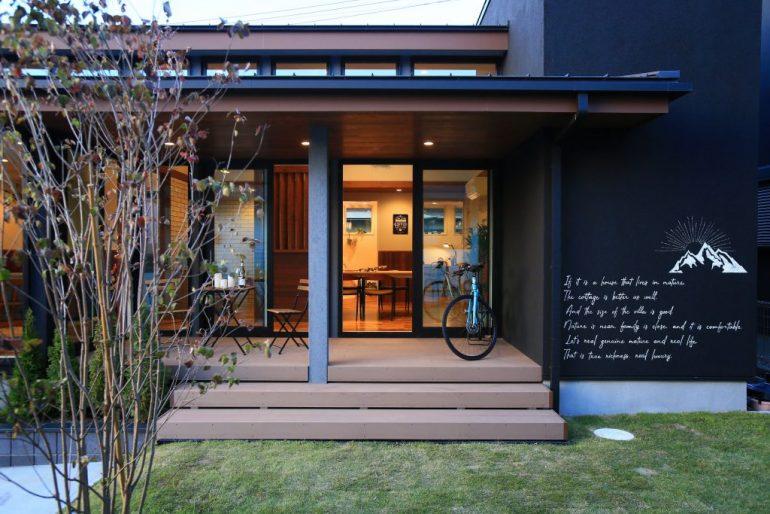 【特集  平屋を建てよう】本邸にも別邸にも良い「コテージ系平屋」の可能性 – boqpod