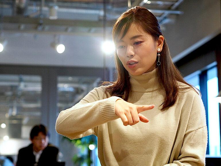 【インタビュー】石山アンジュさん、拡張家族の可能性、シェアハウスの増加によって変わる家族観(前編・後編)