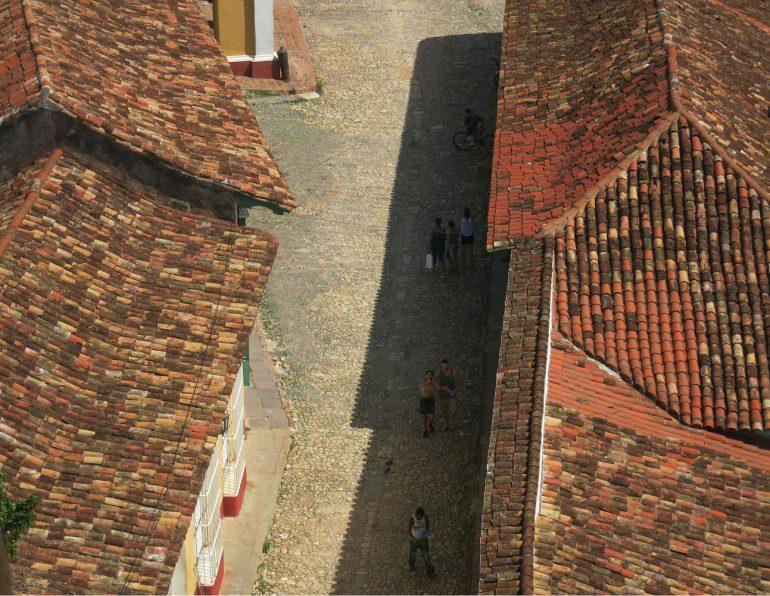 キューバの「公共スペース」から私たちが学べることは何か