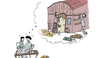 小屋×都市 #15 妄想する小屋|都市を科学する〜小屋編〜 – オンデザインパートナーズ×YADOKARI
