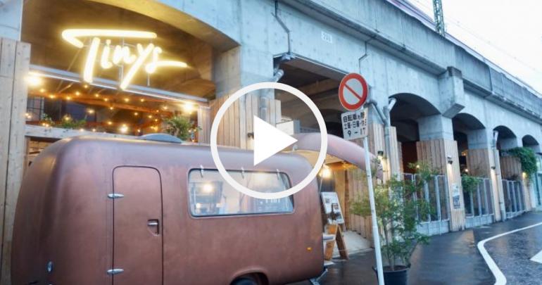 【動画&レポート】志摩市×YADOKARI 新タイニーハウスリリースイベント 8/28開催