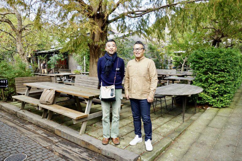 【対談】熊澤酒造 熊澤茂吉さん×松尾建設 青木隆一さん|豊かな地域のつくり方(後編)