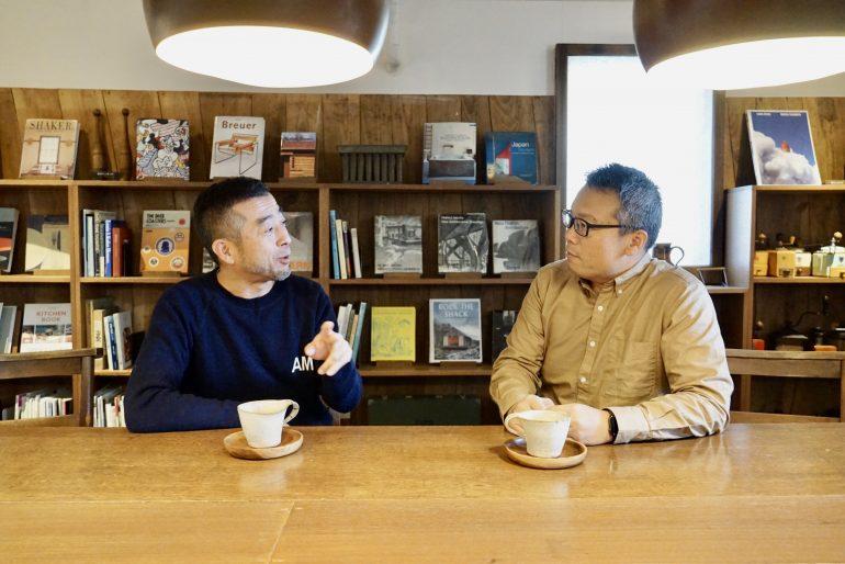 【対談】熊澤酒造 熊澤茂吉さん×松尾建設 青木隆一さん|豊かな地域のつくり方(前編)