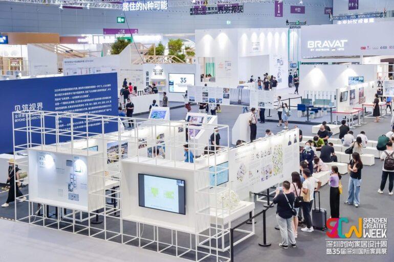 中国、世界最大級のライフスタイル展示「深センクリエイティブウィーク」でYADOKARIブース・活動展示をさせて頂きました