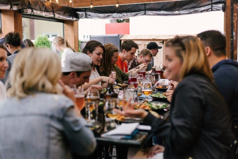 アート×食がまちを、社会を面白くする。ベルリンのアート団体「Entretempo Kitchen Gallery」による美味しい実験